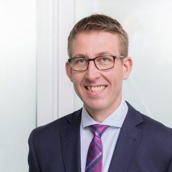 Dr. Thomas Haupt